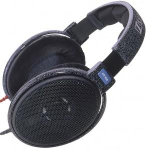 The HD 600's, one of the best studio headphones
