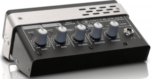 One of the best audio interfaces on the planet