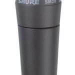 Shure SM58 Dynamic Microphone Review
