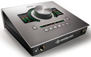 A massive, powerful, one of the best audio interfaces