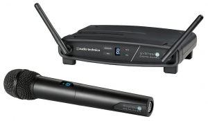 A great wireless microphone that's relatively cheap