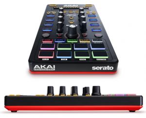 Our review of the new DJ controller for Serato, the AFX by Akai