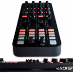 Allen & Heath Xone:K1 DJ MIDI Controller Review