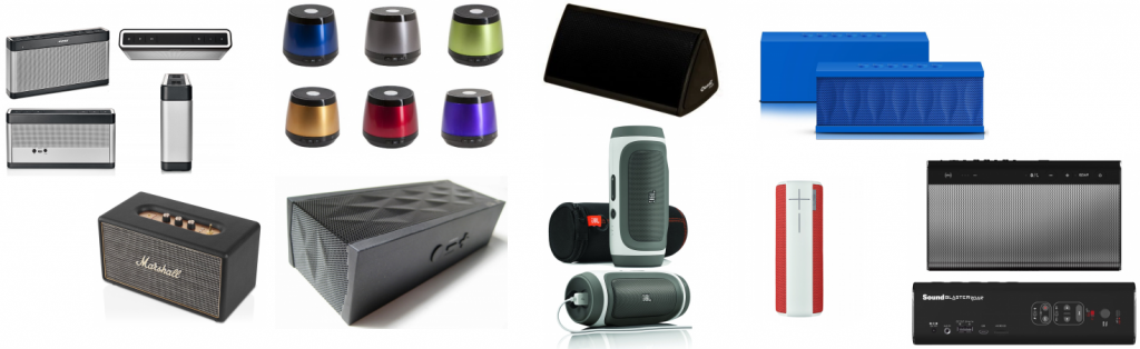Our top 10 best wireless speakers guide