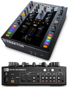 One of the best DJ mixers out there