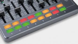 Novation Launch Control XL MIDI Surface Review