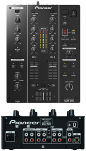 One of the best DJ mixers available today