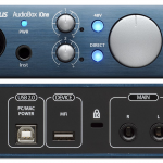 PreSonus AudioBox iOne Audio Interface Review