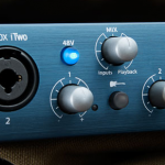 PreSonus AudioBox iTwo Audio Interface Review