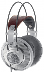 Our pick for best headphones for mixing