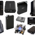 The Top 10 Best Headphone Amplifiers in the Market