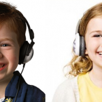 The Best Headphones for Your Kids