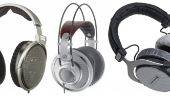 The Best Headphones for Mixing and Mastering in the Studio