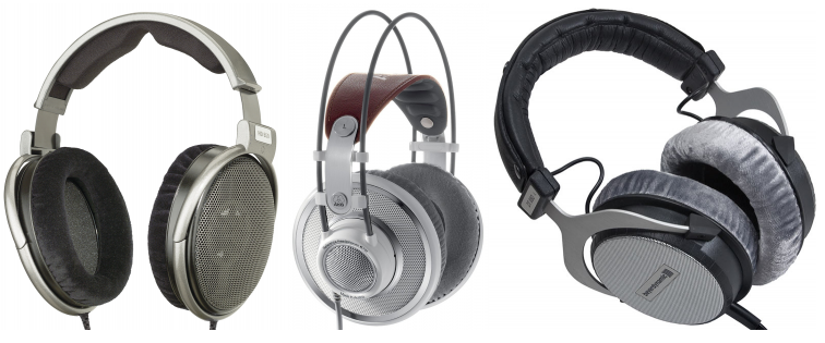 Strange The Best Headphones For Mixing And Mastering In The Studio The Largest Home Design Picture Inspirations Pitcheantrous