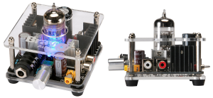 A different spin - a tube amp
