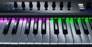Our rating of the S25 MIDI keyboard controller