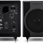 M-Audio SBX10 Professional Active Subwoofer Review