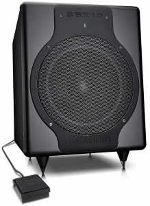 One of the best subwoofers available