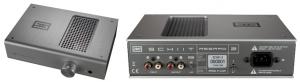 A powerful desktop amp for headphones