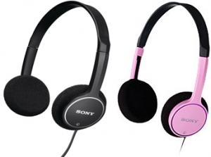 A cheaper pair of kids headphones
