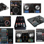 The Top 10 Best DJ Controllers