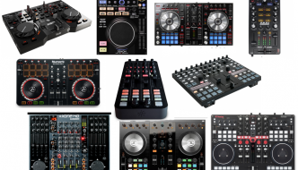 The Top 10 Best DJ Controllers on Earth