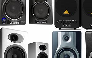 The Top 10 Best Studio Monitor Speakers Ever