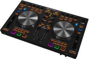 Another nice DJ controller for beginners