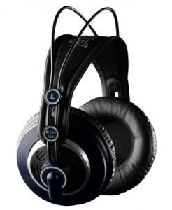 Open-design gaming headphones