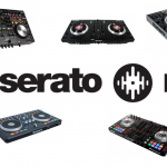 The Best DJ Controller for Serato