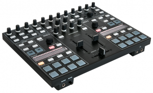 A great DJ controller for Serato