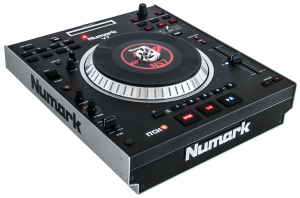 A turntable controller for Serato