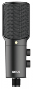 Our review of the new USB microphone