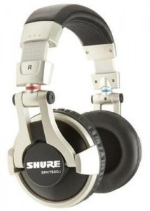 A solid alternative of headphones by Shure