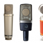 The Top 10 Best Condenser Microphones on Earth