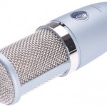 Not only for singing, but microphones are needed if you want to record an instrument