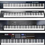 The Best 88 Key MIDI Keyboard Controller
