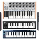 The Best Compact Mini MIDI Keyboard Controller