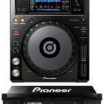 Pioneer XDJ-1000 Turntable DJ Deck Review