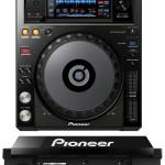 Pioneer XDJ-1000 Turntable DJ Deck Review