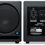 PreSonus Temblor T10 Studio Subwoofer Review