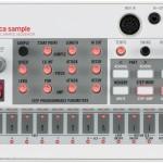 Korg Volca Sample Digital Sequencer Review