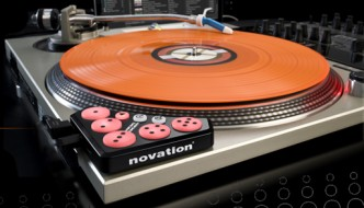 Novation Dicer Cue and Looping DJ Controller Review