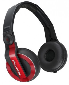 Another great pair of headphones for DJ's under $100