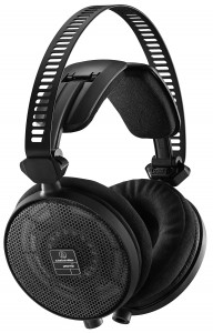 The new open-back reference headphones by A-T