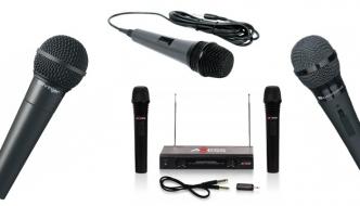 The Best Microphone for Karaoke