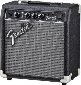 Another nice Fender guitar amp