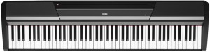 A very high-quality digital piano