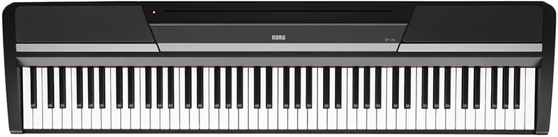 Keyboard piano best i test