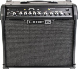 Another super slick combo guitar amp